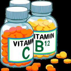 Aminoácidos, Vitaminas y Minerales